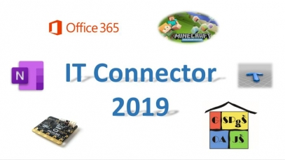 IT Connector 2019